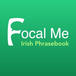 Focal Me - Irish (Gaelic) Words with Audio