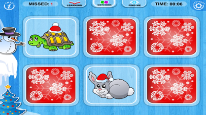 Abby – Amazing Farm and Zoo Winter Animals Games screenshot 4