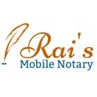 Rai's Mobile Notary icon