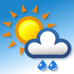 14 days Weather - Radar & Forecasts