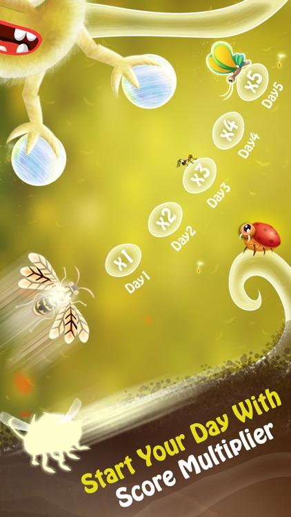 Dandelion Game screenshot-4