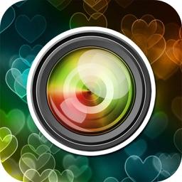 Bokeh Effects – Photo editor Photo Frame