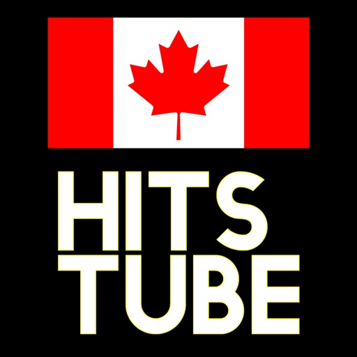 Canada HITSTUBE Music video non-stop play