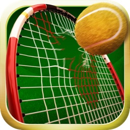 TennisSolo