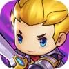 魔塔勇者-沙海魔潮探险独立游戏