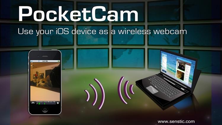PocketCam