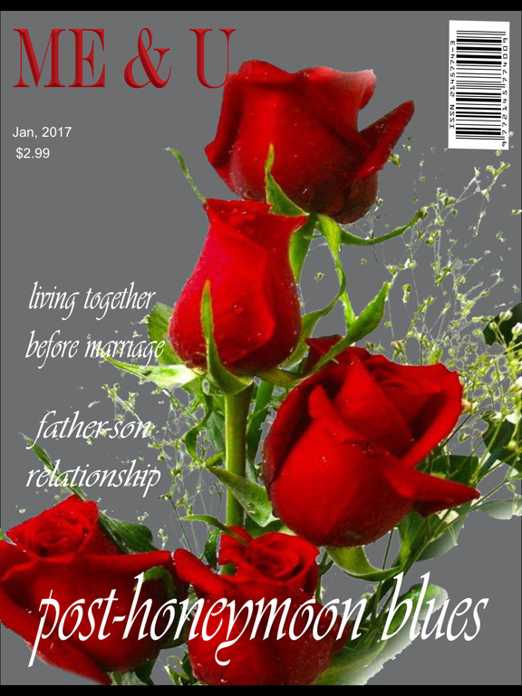 Me & U Magazine screenshot 5