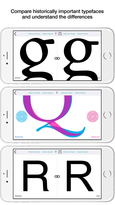 Typography Insight for iPhone-1