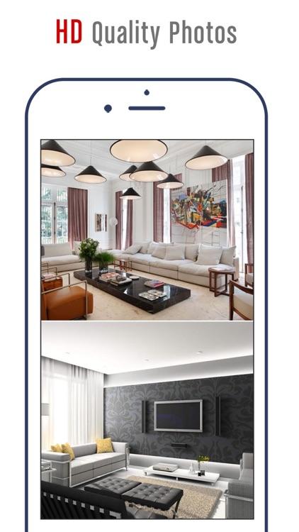 Home Interior Design ideas + Bedroom Design idea screenshot-3