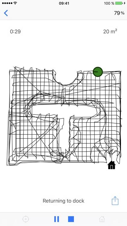 Maparoo - Mapping for iRobot Roomba 900 Series