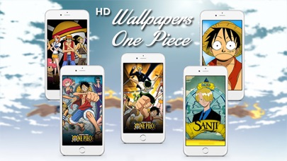 HD Wallpapers for One Piece