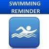 水泳リマインダーアプリ - 時刻表活動スケジュールリマインダー、スポーツ