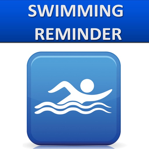 Swimming Reminder App - - Timetable Activity Schedule Reminders-Sport iOS App