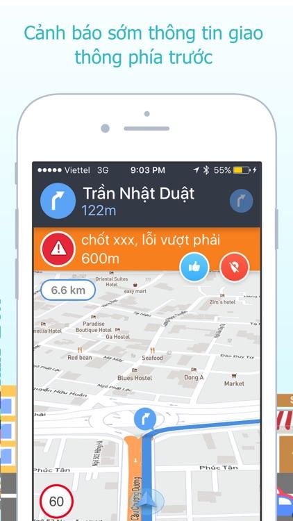 Goong - Maps, Navigation & Transit