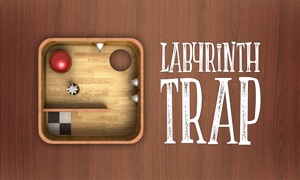 Labyrinth Trap