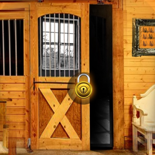 Locked Horse Farm Escape iOS App