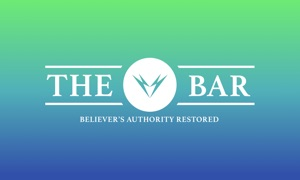 The Bar Church App