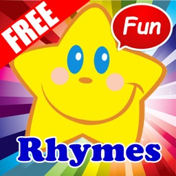 What Rhymes With Popular Words Fun Game Generator