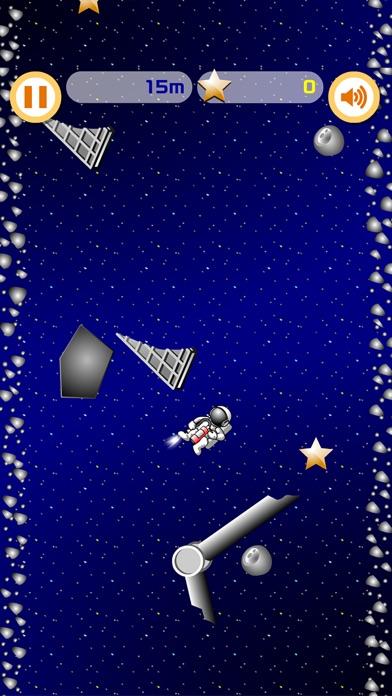 宇宙de消火器 - おもしろいゲームのスクリーンショット2