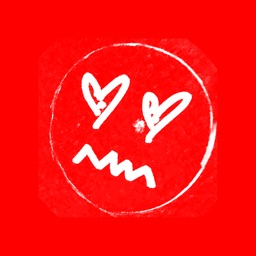 Doodle Heart Emoji Stickers