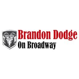 Brandon Dodge On Broadway DealerApp