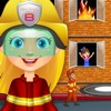 Kids Jobs - Boys & Girls Preschool Salon Games