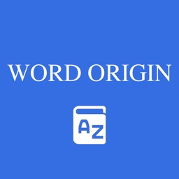 The Dictionary of Word Origins