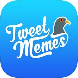 TweetMemes – Twitter Video Meme Generator