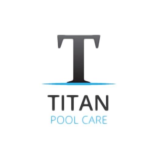 Titan Pools application logo