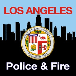 Los Angeles Police and Fire
