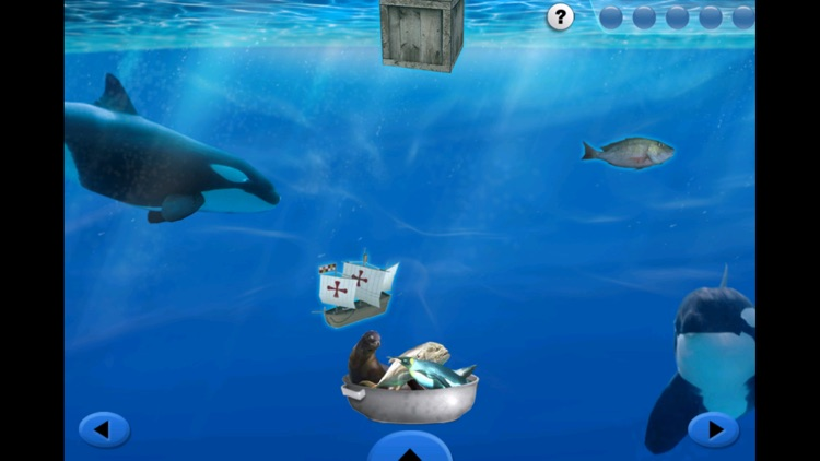 SeaWorld: The Story of Shamu screenshot-3