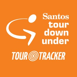 2017 Santos Tour Down Under Tour Tracker