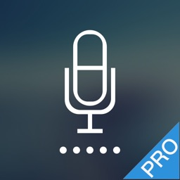 Voice memo hd Pro - smart audio sound recorder