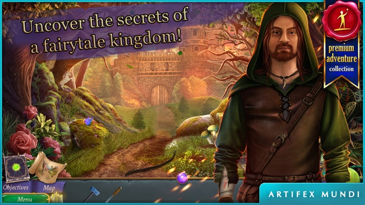 Queen's Quest 2: Stories of Forgotten Past (Full) screenshot-4