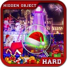Activities of Hidden Object Games Christmas Parade