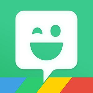 Bitmoji - Your Personal Emoji Utilities app