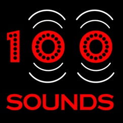 100sounds + RINGTONES! 100+ Ring Tone Sound FX uygulama incelemesi