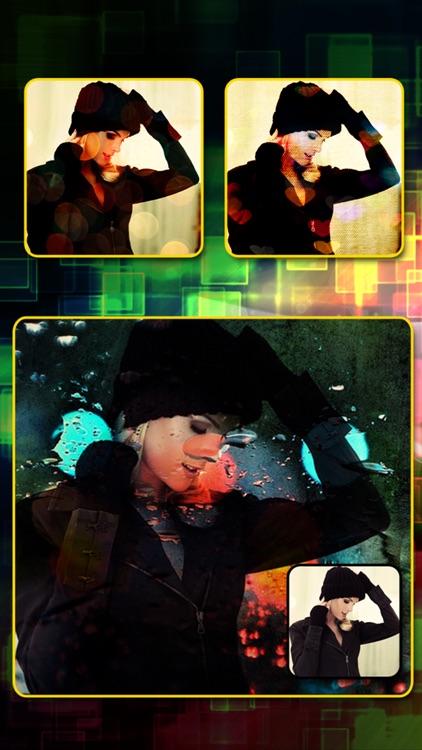 Bokeh Effects – Photo editor Photo Frame screenshot-4