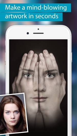 Face Swap Face In Photo Hole Montage Face Morph On The App Store