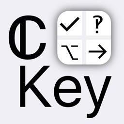 ℂKey - Customisable Keyboard