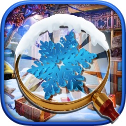 Winter - Hidden Objects