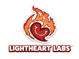 LightHeartLabs Stickers