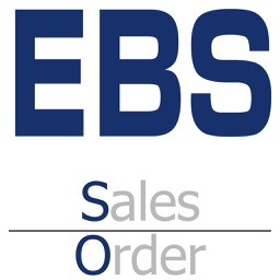 EBS Sales Order