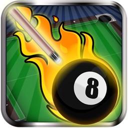 بلياردو اونلاين - لعبة رياضية من العاب الجماعية