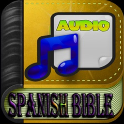 Spanish Bible Audio Español Audio Biblia