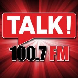 Talk 100.7FM
