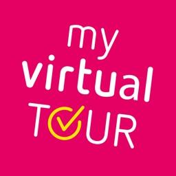 My Virtual Tour für Google Cardboard VR