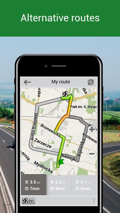 Navitel Navigator - Offline navigation & Maps