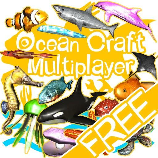 Ocean Craft Multiplayer Free