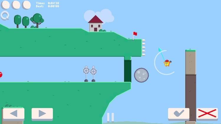 Golf Zero screenshot-3